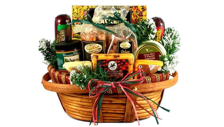 Buy Gift Basket