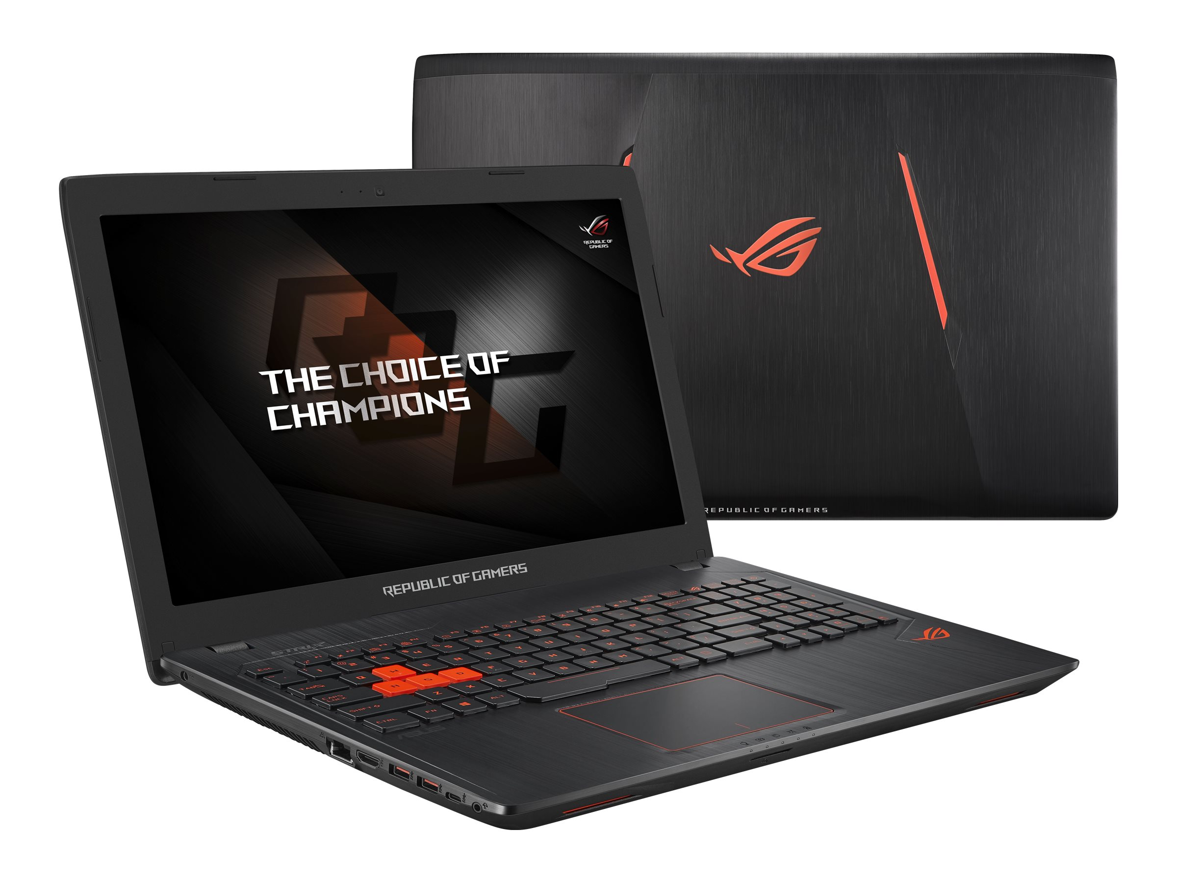 gaming performance and great design make it a good value gaming laptop