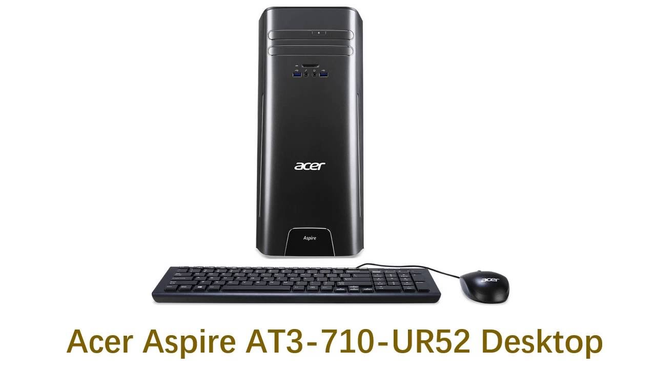 Acer Aspire AT3-710-UR52