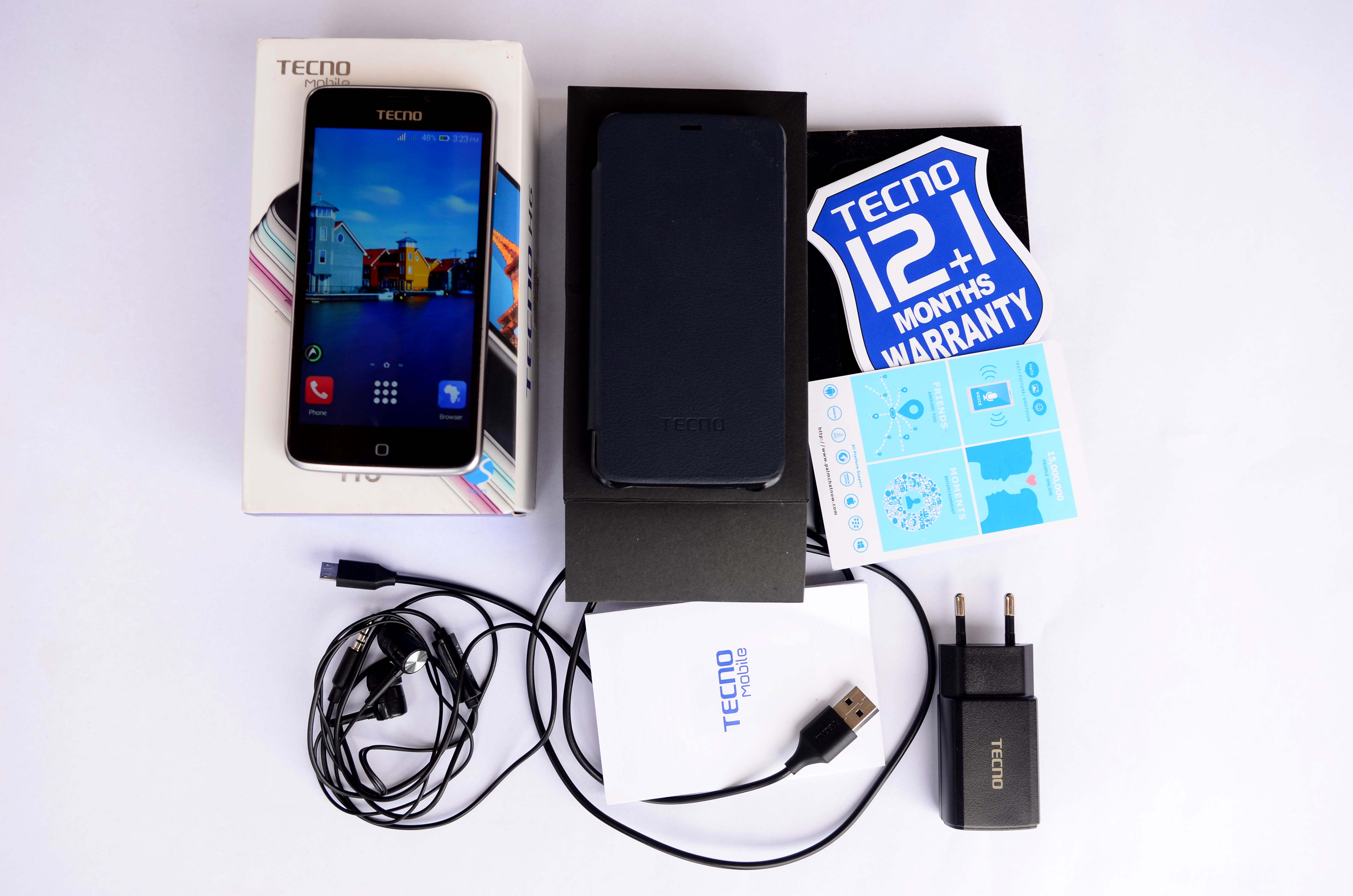 Tecno W2 Full Phone Specifications  Price And Availability