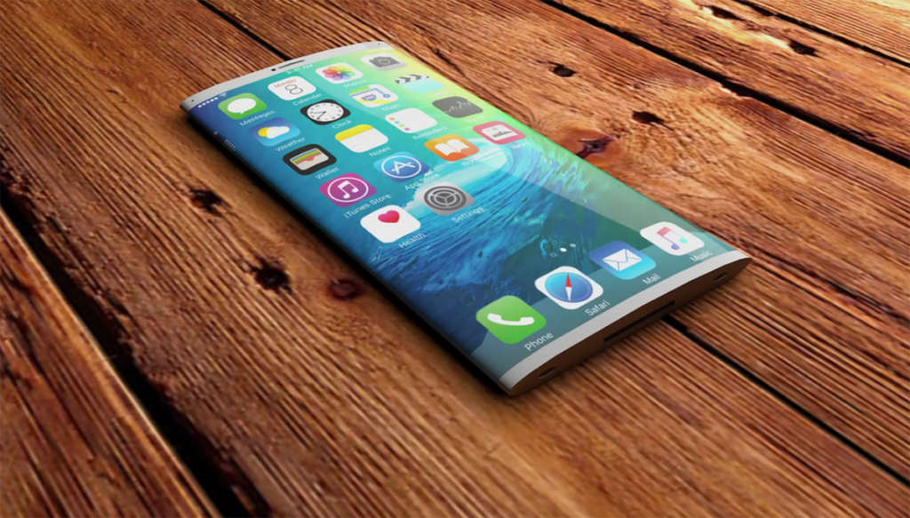 iPhone 8 Glass: Transparent Phones Will Be Release In 2017