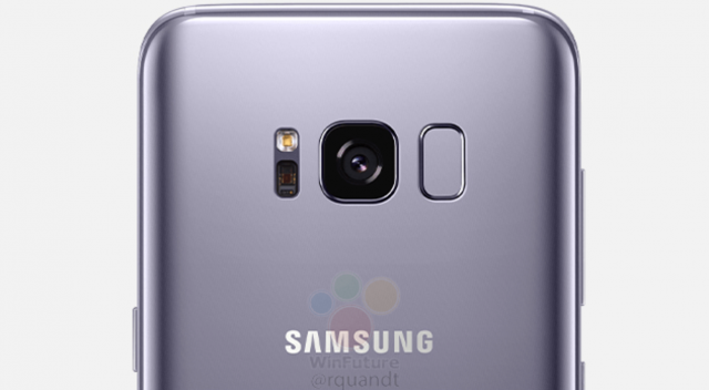 Galaxy S8 Event: Updates as the Galaxy S8 and S8 Plus Been Launched