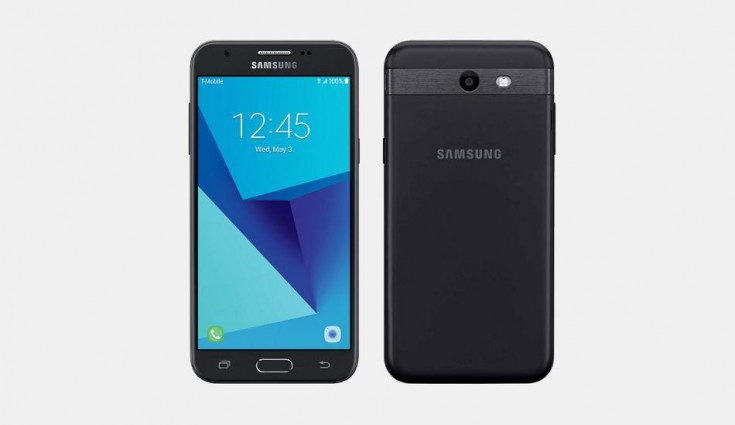 Samsung Galaxy J3 Prime Launched with with Android 7.0 Nougat