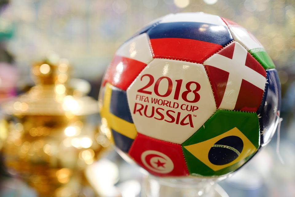 Interesting Facts about the FIFA World Cup Tournament that will shock you