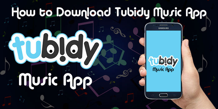 Tubidy Free Download Install Tubidy App On Android Smartphone