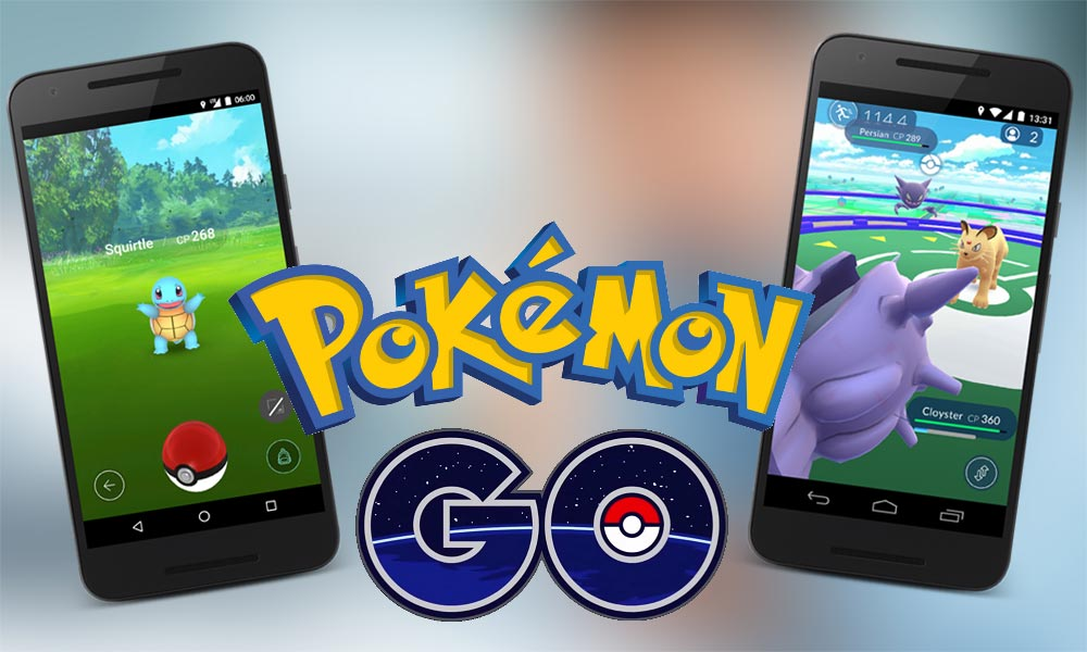 Download Pokemon GO for Android - Download for Free